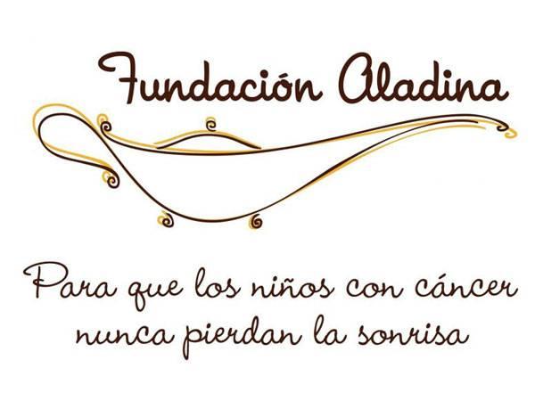 Logo Fundación Aladina_Farmacia I+