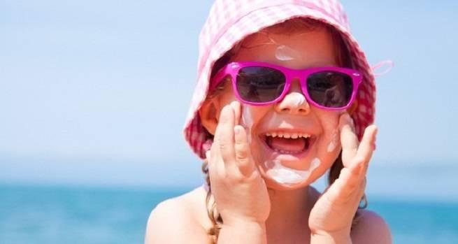 Fotoprotección niños (III)_Farmacia I+