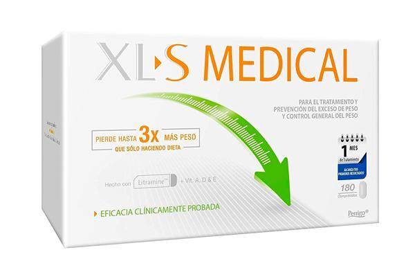XL-S MEDICAL ORIGINAL