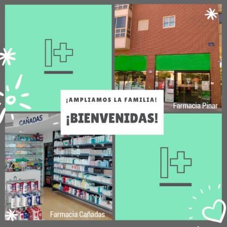 Ampliamos farmacias_Farmacia I+