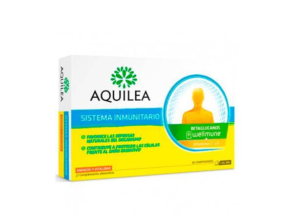 Aquilea Sistema Inmunitario_Farmacia I+