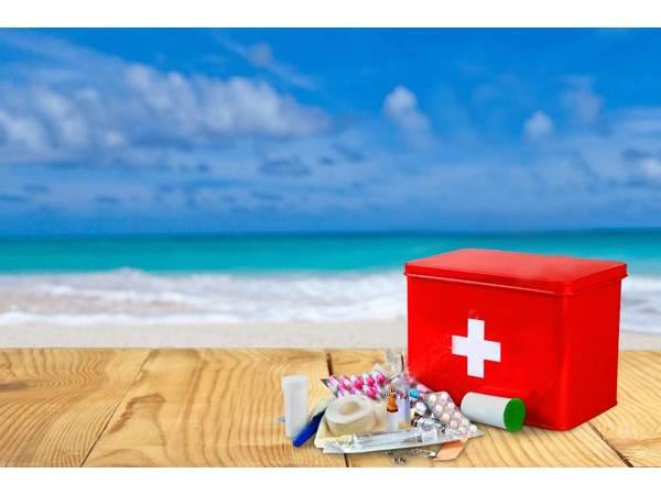 Botiquín del viajero (I)_Farmacia I+