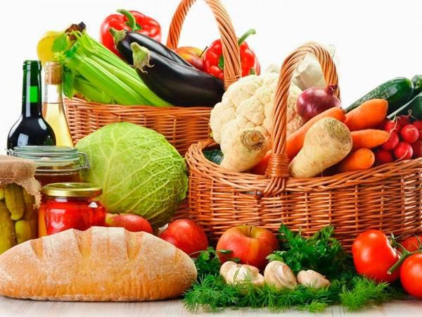 Alimentos ecolgicos_Farmacia I