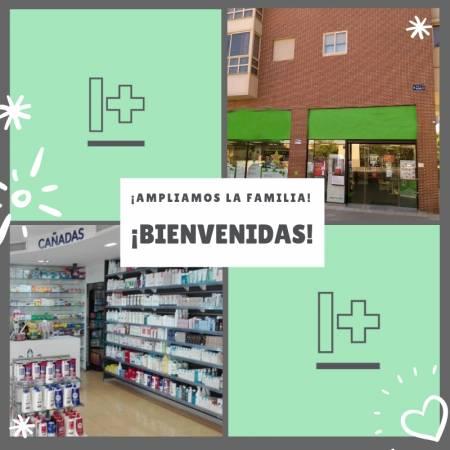 Isabel Gemio_Farmacia I+